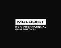 «Molodist» Kyiv International Film Festival
