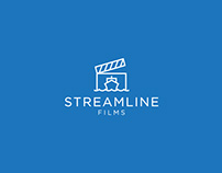 Branding for Streamline Films