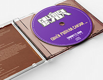 CD Art Design CB