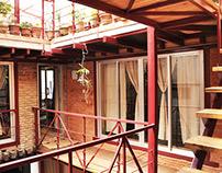 Dhakhwa House