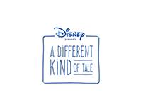 Disney - Stories
