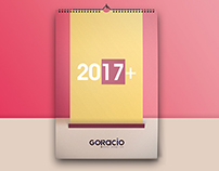 Calender for Design Studio