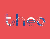 Theo - Type Design Concept