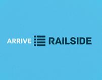 Arrive Railside