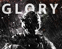 Glory Photo Template