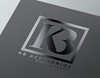 Marca e Identidade - KB Acessórios
