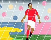 Make Soccer Goals Bigger
