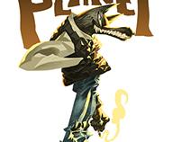 Devil Planet DD
