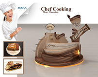 Galaxy Cook Chef