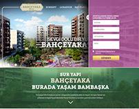 Sur Yapı - Bahçeyaka Web Design