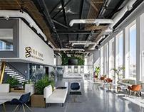 City Edge Sales Office