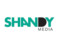 Shandy Media - Logo Design