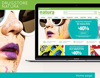 Drugstore Natura
