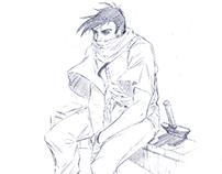 Ulii Character vignette