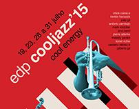 edp cooljazz'15
