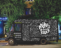 Mike's Food Truck