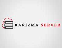 Karizma Server Logo Design