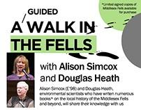 A Walk In the Fells
