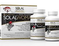 SOLALWOMAN Product rendering