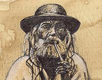 Coffee & Ink - Gypsy Tales