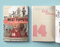 Ação Midiática Magazine_Cover