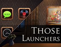 《GO Launcher Themes》2013-2014