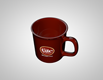 AllenTate Mug