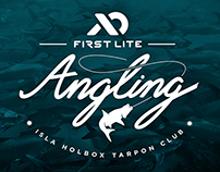 FIRST LITE - Angling