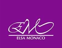 Elsa Mónaco: Marca y packaging