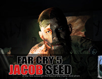 Far Cry 5 - The Story of Jacob Seed