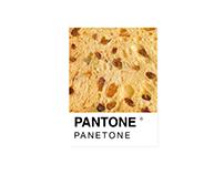 PANTONE  Panetone