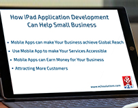 How iPad App Development Can Help Small Business