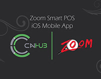 Zoom Smart POS | iOS Mobile App