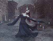 Tanz mit mir | Photomanipulation