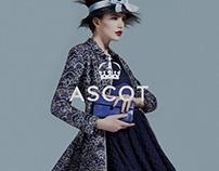 Ascot Rebrand