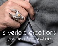 your jewelry workshop