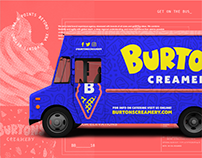 Get On The Bus (Wheel Mobile + Burton's)