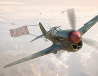 P-40 Mk2