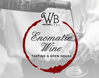 Wine Tasting at WB 1771