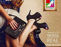 Campanha Inverno 2014 Sapato Show : Torne Sua Moda Real