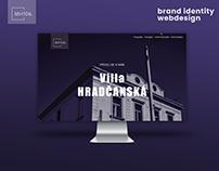 MH106 | Brand identity & Webdesign