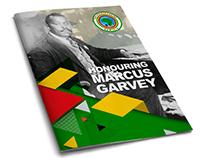 Marcus Gravey, Pacon Namibia