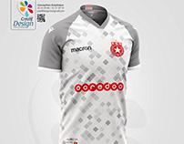 L'étoile Sportive du Sahel Away/Third Kit 1919 - 2020 -