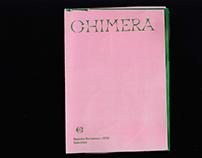 Chimera—Typeface Specimen