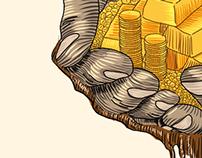 Minería Ilegal - Revista Etiqueta Verde E14