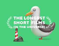 The Longest Short Films (In The Universe)
