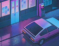 Night drive2
