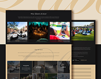 Al Ain Properties Web Design