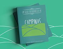 Um Guia Fotográfico de Campinas