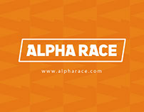 Brand Strategy - Alpha Race